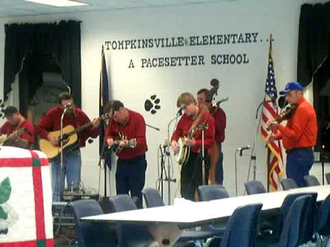 Tompkinsville Elementary School 030809 Stateline