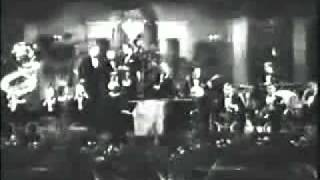 Gus Arnheim and his Ambassadors, The Cocoanut Grove 1929