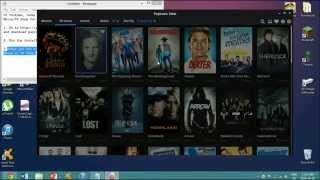 How to Watch Any Movie/TV Show For Free On Windows, Mac, and Linux (Popcorn Time)