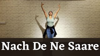 Nachde Ne Saare | Baar Baar Dekho | Wedding Choreography | Bridesmaids |Act