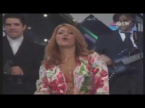 Ana Nikolic  Klovn  Bravo   TV Pink 2007