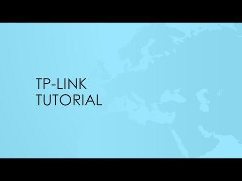 TP-Link Auranet - Captive Portal