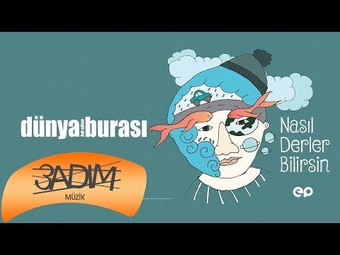 Nasıl Derler Bilirsin - Bak Oğlum (Official Lyric Video)