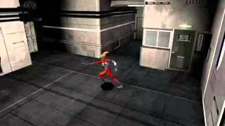 Resident Evil 1.5  Unused Track (Lab Entrance)