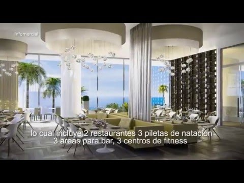 Miami con Pina Especial Turnberry Ocean Club - Episodio 86