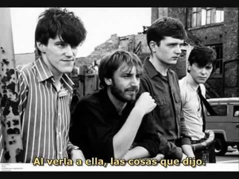 Joy Divisi  Ceremy Subtitulado en Español