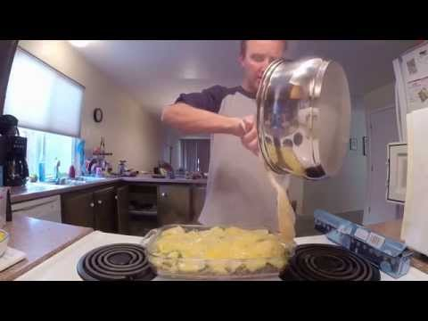LastHumans Cooking: Poor Mans Shepherds Pie