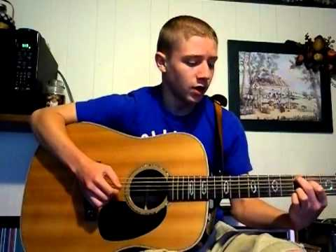 """""""Tomorrow"""" by Chris Young - Cover by Timothy Baker"""