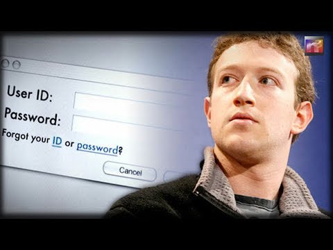 Facebook Makes SHOCKING Admission About Your Private Messages - Time To DELETE FACEBOOK!