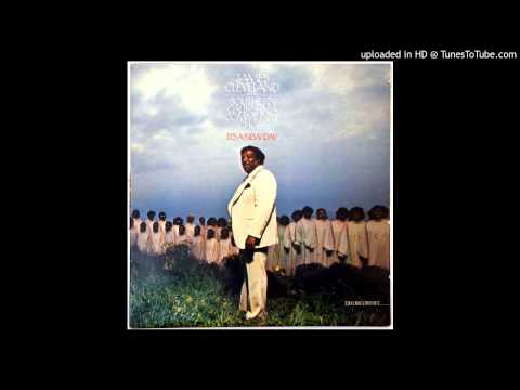 When Jesus Speaks to Me  James Cleveland, The Southern California Community Choir