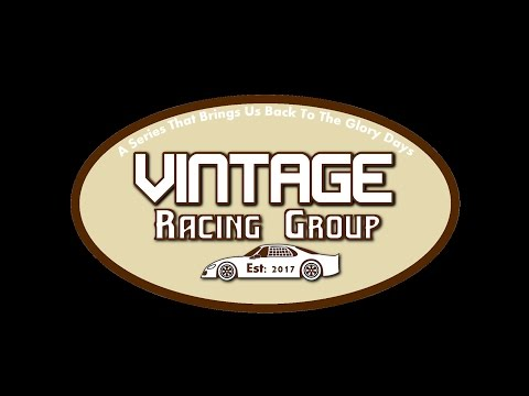 NonStopRacingTV Presents: Vintage Racing Group: Grand National Series Bristol 66