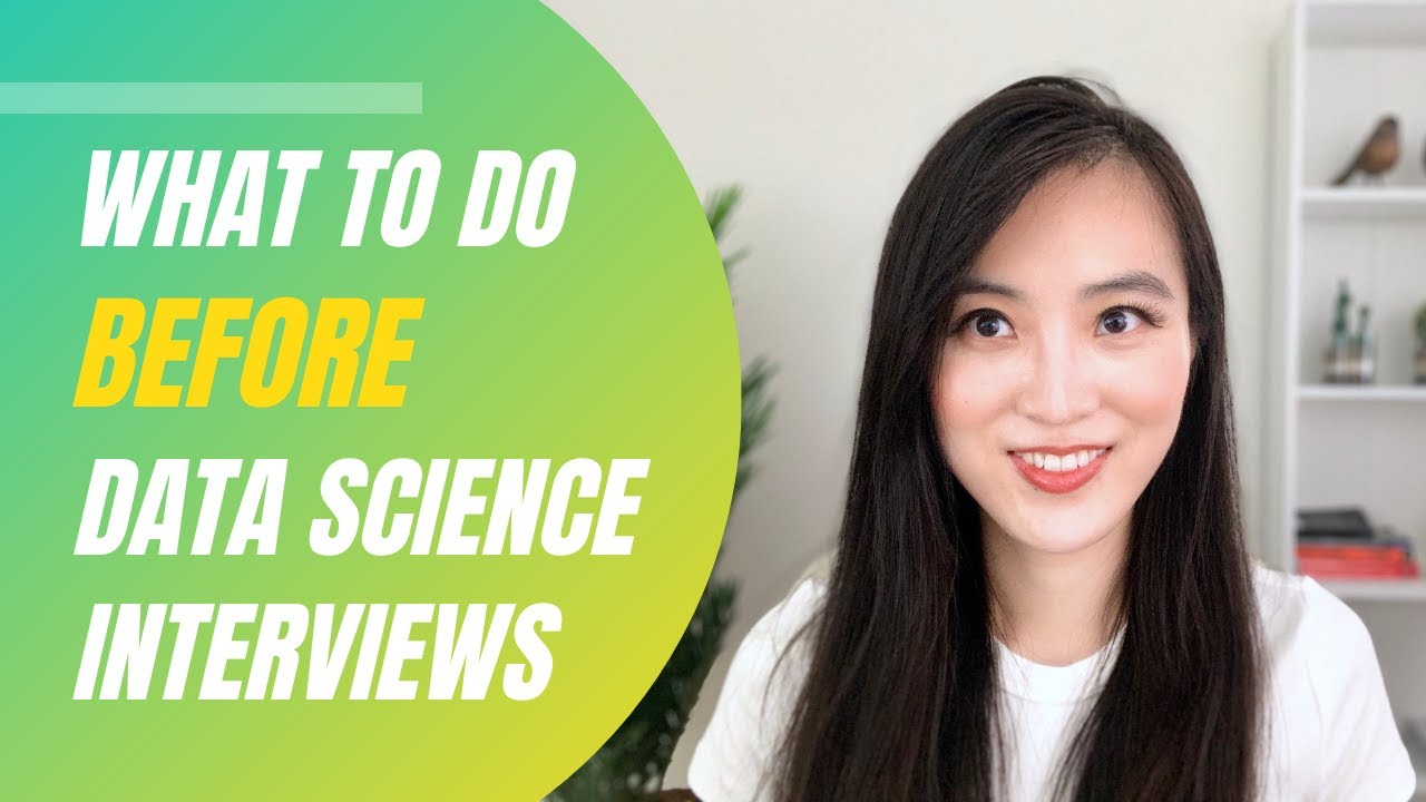 Before Data Science Interview - 5 Guidelines
