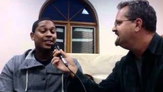 Do Not Keep Silent Interview with Chris Searcy