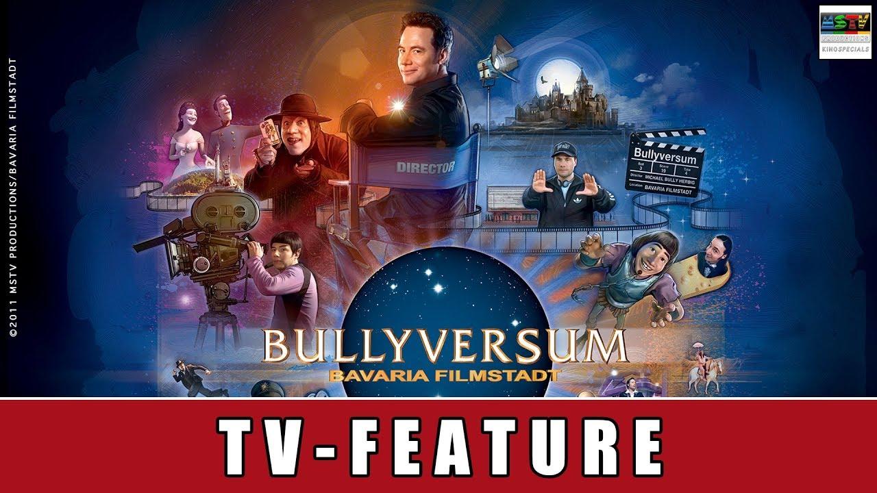 Bullyversum - Eröffnung | TV-Feature
