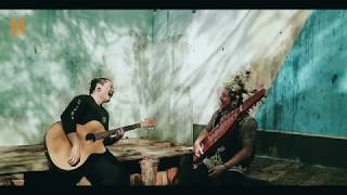Lagi Syantik  X  Goyang 2 Jari (Sape' Cover - Uyau moris) - Stafaband