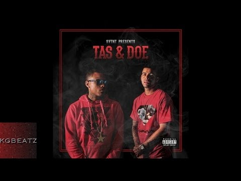 Tas x Doe ft. Rossi, Jay Ant, Mike Dash-E - Round 'N Round [Prod. Brandon Anthony] [New 2015]
