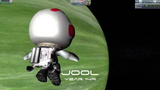Seat of the Pants Industries presents: The Jetpack Grand Tour (Kerbal Space Program)