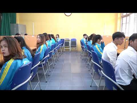 Hạ tầng CNTT và trung tâm sản xuất học liệu trường Đại học Sư phạm Thái Nguyên