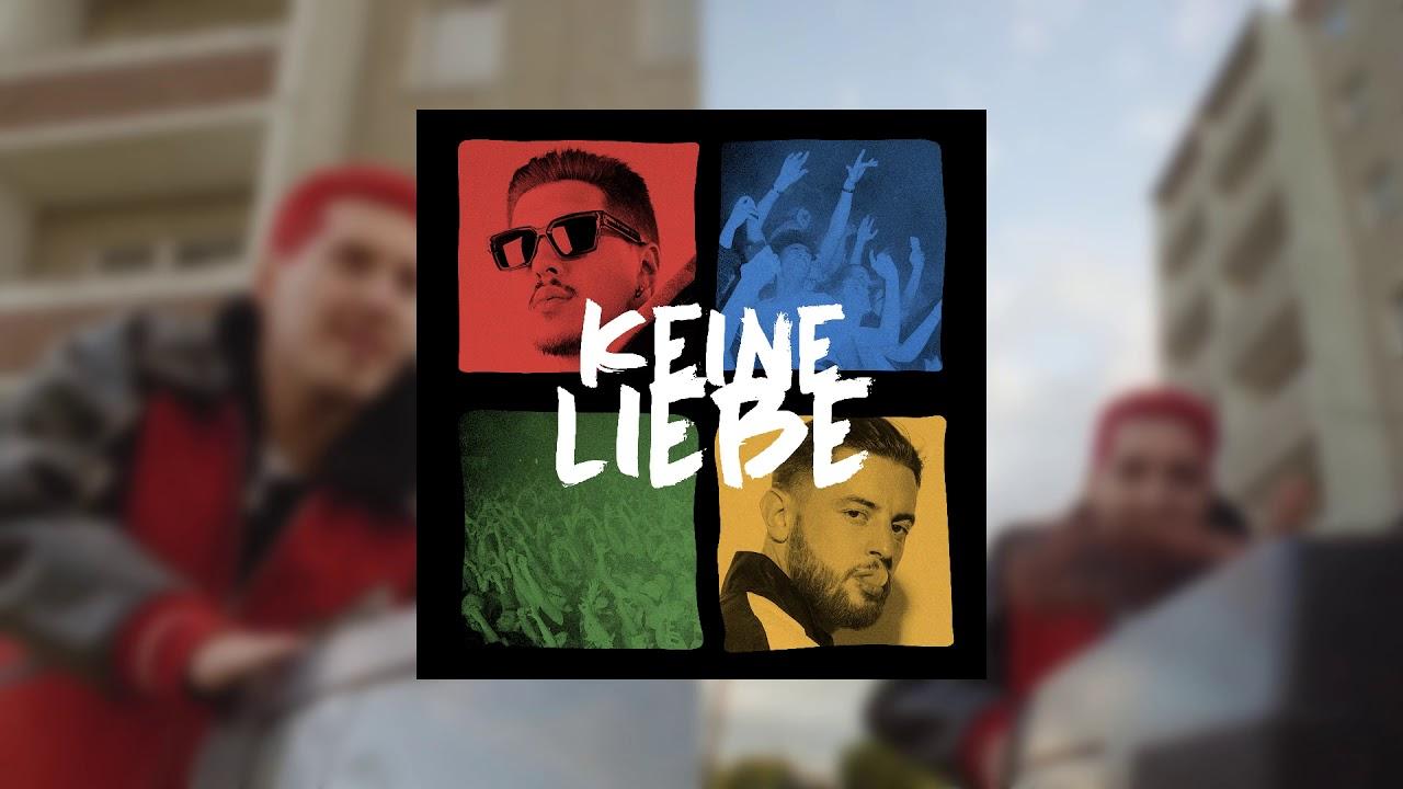 Download RIN x Bausa - Keine Liebe (Instrumental)