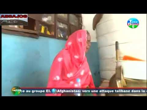 Djibouti: Telefilm  Jacayl Da Wayn   part1