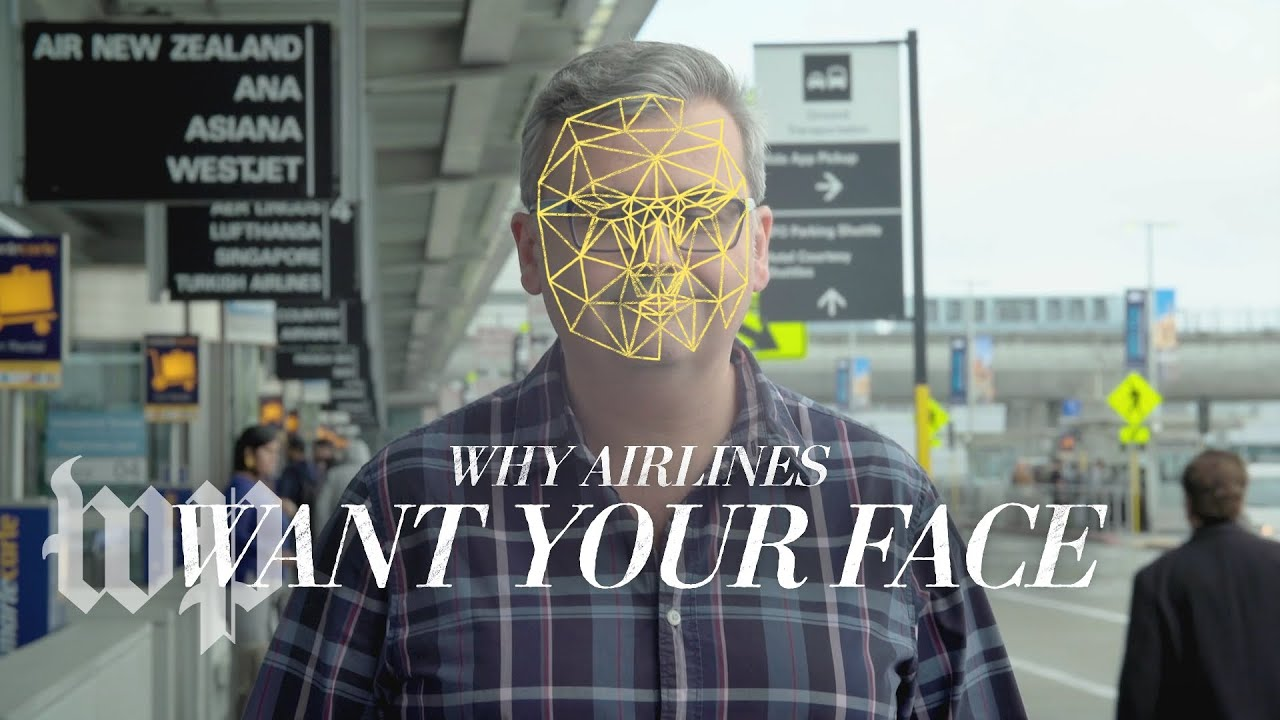 Your face is now your boarding pass. Here's why that should worry us.