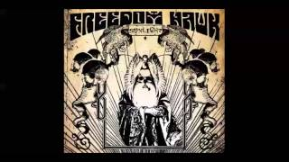 Freedom Hawk - Sunlight (2008) (Full Album)