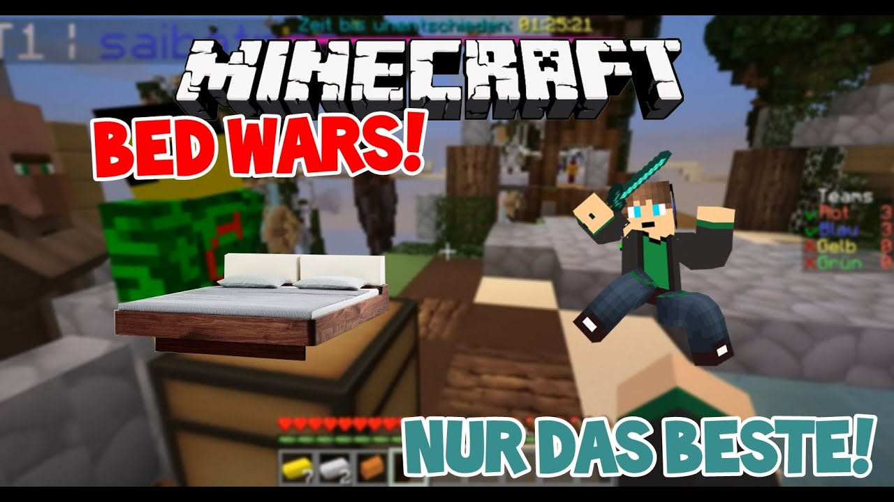 how to play bed wars on xbox 1