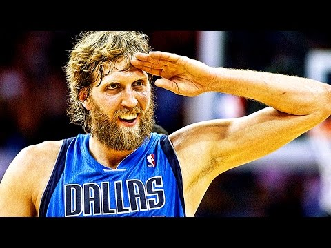 TOP 5 NBA PLAYERS WHO WERE BORN IN GERMANY! thumbnail