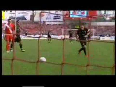 Energie Cottbus - FC Bayern 2:0