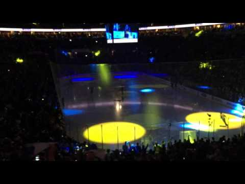St. Louis Blues Playoff Intro HD 2017