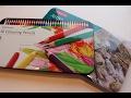 Derwent Artists Pencils - WH Smith Colouring Pencils - Review