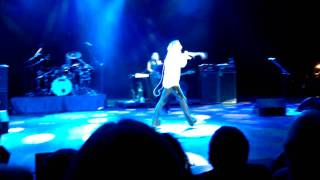 Uriah Heep - Lady in Black (Live@Moscow 30.10.2011)