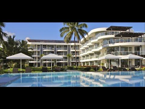 Millennium Hotel - Cabarete, Dominican Republic January 2017