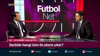 Futbol Net 25 Eylül 2019