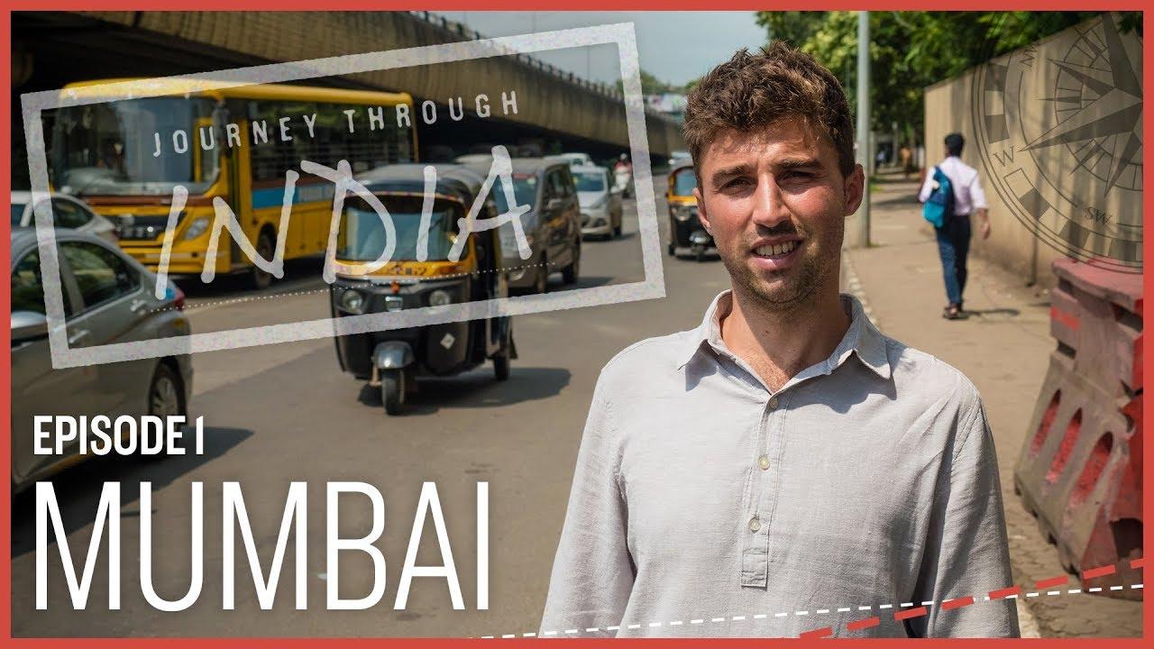 Download Journey Through India: Mumbai   CNBC International