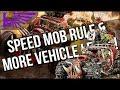 Codex: Orks Speed Mob Rule, Kustom Boosta-Blasta and Shokkjump Dragsta Rules