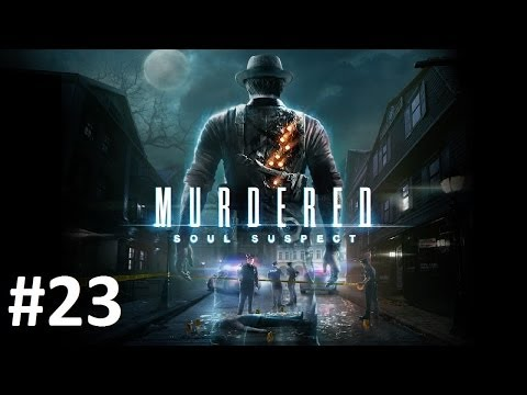 Let's Play Murdered #23 - Historisches Museum [HD][Ryo]