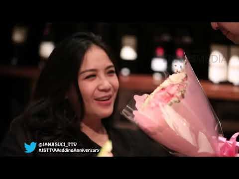 JANJI SUCI - Sweet Banget! Begini Romantisnya Raffi Dan Gigi (1/12/18) Part 1