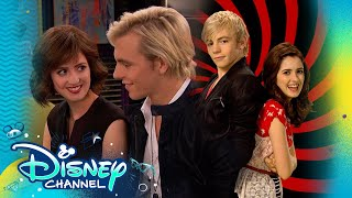 First and Last Scene of Austin & Ally | Throwback Thursday | Austin & Ally | Disney Channel