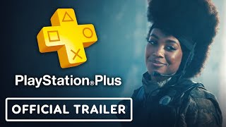 PlayStation Plus - Official Live Action Trailer