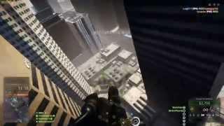 Battlefield Hardline Beta Max Settings PC Gameplay