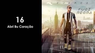 Lejemea - Abri Bu Coracao (Oficial Audio)