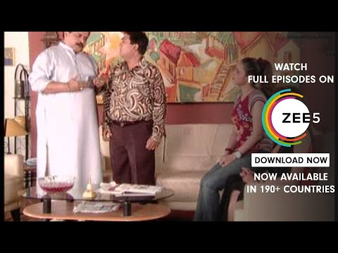 Hum Sab Baraati - Episode 42 - YouTube Taarak Mehta Ka Ooltah Chashmah Jethalal And Babita Ji Hot