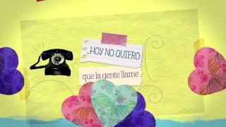 """RaKel - VideoLyric """"Un Poco de Amor"""""""