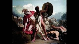 The Iliad Crash Course
