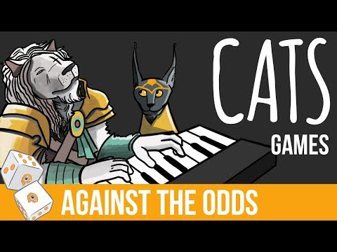 Against the Odds: Modern Cats (Games)