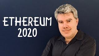 ethereum price prediction 2020