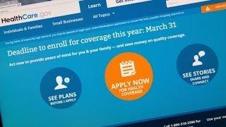 Inside Politics: Obamacare