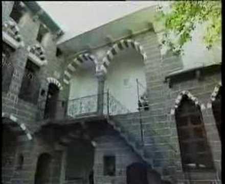 Diyarbakır - Turkey Tanıtım Filmi (prepared by Söz Tv)