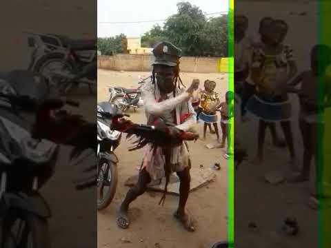Rebellion.. manifestation..Togo